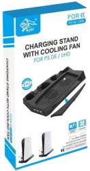 COOLING FAN +CHARGING + STA.P5