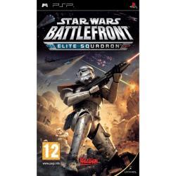 STAR WARS BATTLEFRONT PSP 2MA