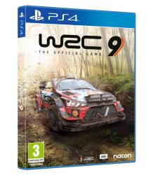 WRC 9 PS4 2MA