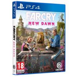 FAR CRY NEW DAWN PS4 2MA