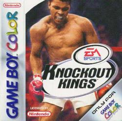 KNOCKOUT KINGS GB