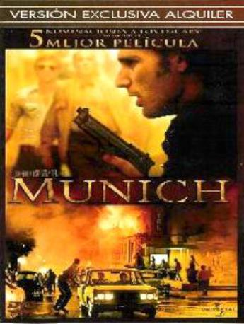 MUNICH DVDL