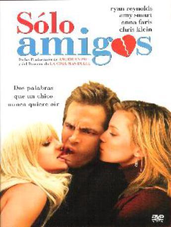 SOLO A MIGOS DVD