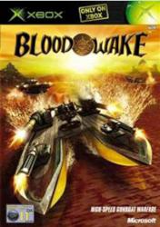BLOOD WAKE X-BOX