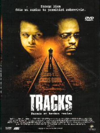 TRAKS DVD 2MA