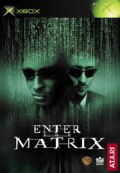 ENTER THE MATRIX XB