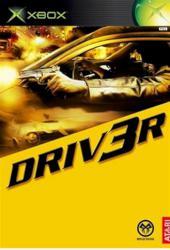 DRIVER 3 X-BOX
