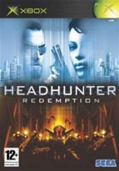HEADHUNTER REDEMPTION XB