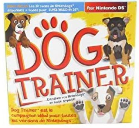 DOG TRAINER DS