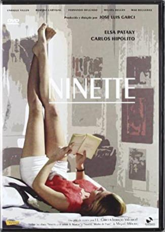 NINETTE DVDL