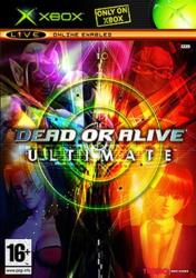 DEAD OR ALIVE ULT XBOX