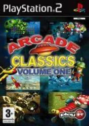 ARCADE CLASSICS VOL 1 P2
