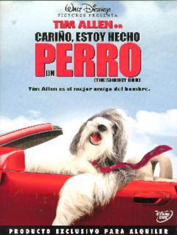 CARIÑO ESTOY HECHO UN DVDL 2MA