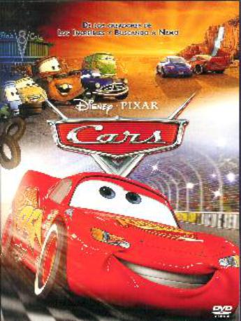 CAR DVD