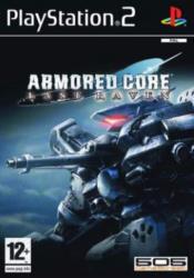 ARMORED CORE LEST RAVE P2