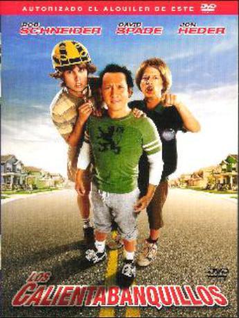 LOS CALIENTABANQUILL,DVD 2MA