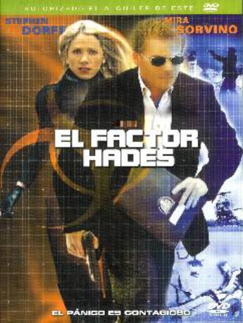 EL FACTOR HADES DVDL