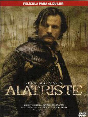 ALATRISTE DVDL