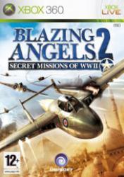 BLAZING ANGELS 2 360