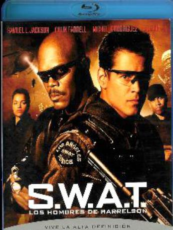 SWAT BR