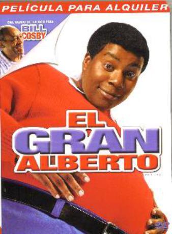 EL GRAN ALBERTO DVDL