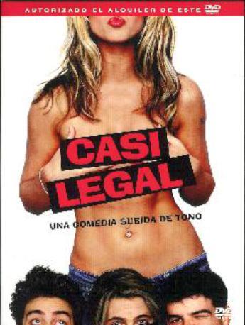 CASI LEGAL DVDL