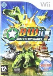 BATILION WARS 2 WII