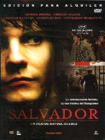 SALVADOR 2 DVD