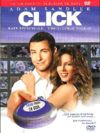 CLICK DVDL