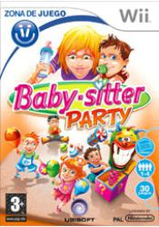 BABY SITTER PARTY WII