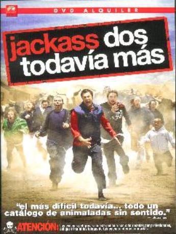 JACKAS DOS TODAVIA MAS DL 2MA
