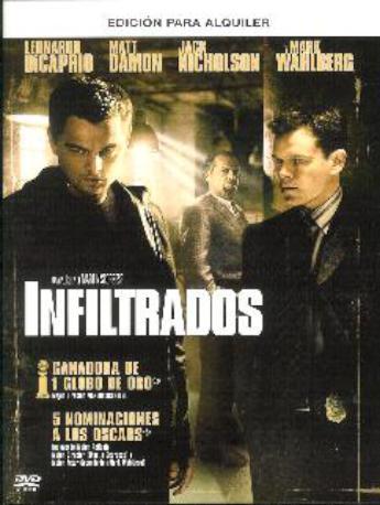 INFILTRADOS DVDL