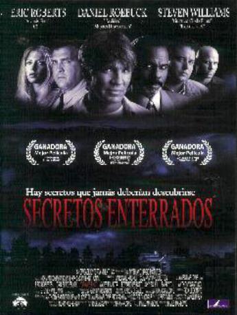 SECRETOS ENTERRADOS DVD