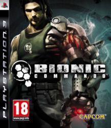 BIONIC COMANDO PS3