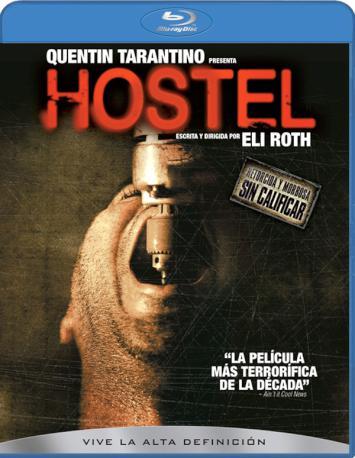 HOSTEL BR 2MA