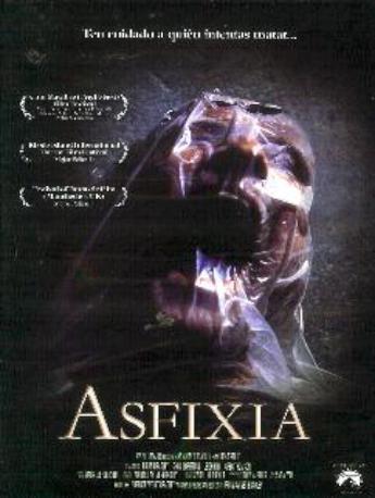 ASFIXIA DVD 2MA