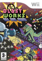 BLAST WORKS WII