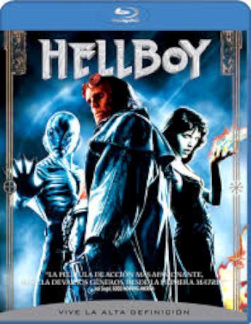 HELLBOY BR 2MA