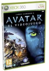 AVATAR EL VIDEOJUEGO 360