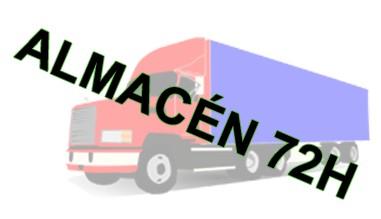 Almacén 72H
